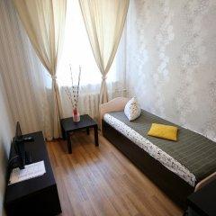City Hostel Номер Эконом разные типы кроватей (общая ванная комната) фото 8
