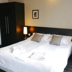 Отель Willa Litarion Old Town 3* Стандартный номер с различными типами кроватей фото 13