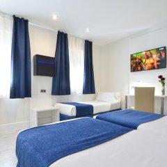 Отель MIAU Мадрид комната для гостей фото 4