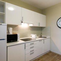 Гостиница Cheap and Cozy Vernadskogo Апартаменты с различными типами кроватей фото 9