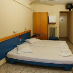 Olympic Hotel 2* Стандартный номер с 2 отдельными кроватями фото 17
