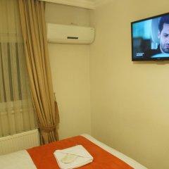 Hotel Mara 3* Номер Делюкс с различными типами кроватей фото 9