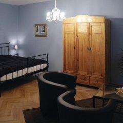 Отель Appartement Frauenkirche комната для гостей фото 2