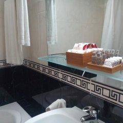 Hotel Rural Quinta do Silval 4* Стандартный номер разные типы кроватей фото 3