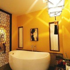 Shanghai Mansion Bangkok Hotel 4* Люкс с различными типами кроватей фото 13