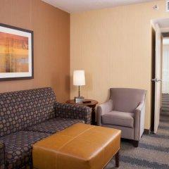 Отель Embassy Suites Bloomington 4* Люкс фото 2
