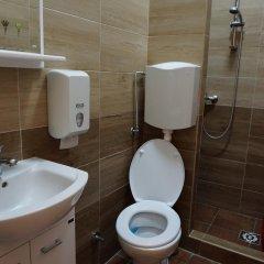 Hostel and Apartments Skadarlija Sunrise ванная