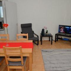 Апартаменты Helppo Hotelli Apartments Rovaniemi Студия с различными типами кроватей фото 12