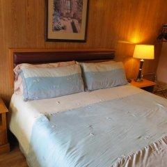 Отель Coast Inn and Spa Fort Bragg 2* Номер Делюкс с различными типами кроватей фото 2