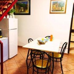 Отель Il Normanno B&B Милето в номере фото 2