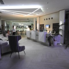 Splendor Hotel & Spa интерьер отеля фото 2