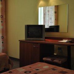Отель STRANDZHA 3* Стандартный номер фото 5