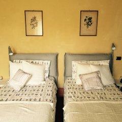 Отель B&b Villa Partitore 3* Улучшенный номер