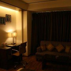Bamyan The Boutique Hotel удобства в номере