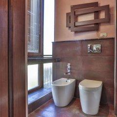Отель MyFlorenceHoliday Santa Croce Апартаменты с различными типами кроватей фото 6