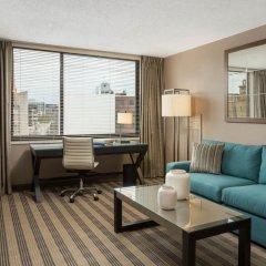 Avenue Suites-A Modus Hotel 3* Люкс с различными типами кроватей фото 3
