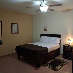 Отель Rockhampton Retreat Guest House 3* Люкс с различными типами кроватей фото 4