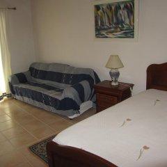 Отель D. Antonia Студия с различными типами кроватей фото 6