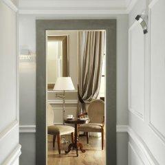 FH55 Hotel Calzaiuoli 4* Президентский люкс с различными типами кроватей фото 3