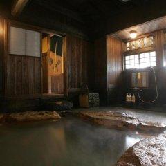 Отель Sanga Ryokan Минамиогуни бассейн фото 2