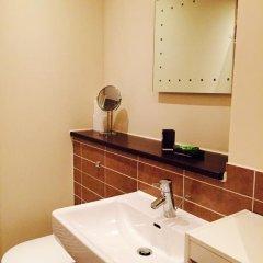 Отель Glasgow City Centre Oswald Street Великобритания, Глазго - отзывы, цены и фото номеров - забронировать отель Glasgow City Centre Oswald Street онлайн ванная