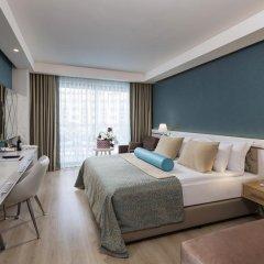 La Grande Resort & Spa 5* Номер категории Эконом с различными типами кроватей фото 6