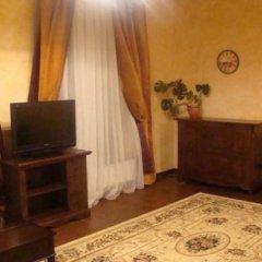 Гостиница Гнездо Голубки Улучшенный номер с различными типами кроватей фото 8