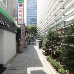 Hotel Sleepy Panda Streamwalk Seoul Jongno фото 2
