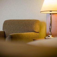 Отель Crowne Plaza Brussels Airport 4* Стандартный номер с различными типами кроватей фото 2