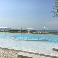 Отель Veranda Resort Pattaya MGallery by Sofitel бассейн фото 2