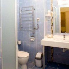 Гостиница Аквариум 3* Стандартный номер с разными типами кроватей фото 4