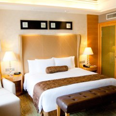 Отель Crowne Plaza Paragon Xiamen Китай, Сямынь - 2 отзыва об отеле, цены и фото номеров - забронировать отель Crowne Plaza Paragon Xiamen онлайн сейф в номере