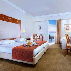 Atrion Hotel 3* Стандартный номер с различными типами кроватей фото 4