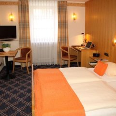 Отель Zur Post Германия, Исманинг - отзывы, цены и фото номеров - забронировать отель Zur Post онлайн комната для гостей фото 5