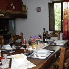 Отель Casale dei grilli e le cicale Монтоне питание фото 3