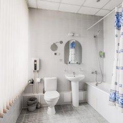 Отель Центральный by USTA Hotels 3* Люкс фото 12