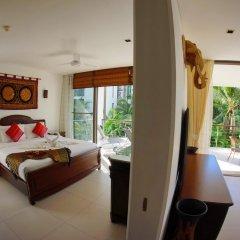 Отель Casuarina Shores Апартаменты с 2 отдельными кроватями фото 21