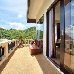 Отель Crystal Bay Beach Resort 3* Номер категории Премиум с различными типами кроватей фото 10
