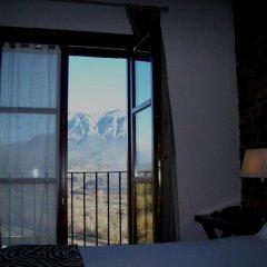 Отель Los Siete Reyes балкон