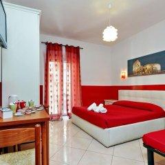 Отель Dandi Domus 2* Стандартный номер с различными типами кроватей