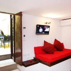 Отель Trastevere Calling Италия, Рим - отзывы, цены и фото номеров - забронировать отель Trastevere Calling онлайн комната для гостей фото 3