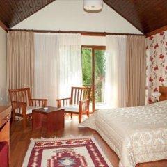 Doga Sara Butik Hotel Стандартный номер с различными типами кроватей фото 5