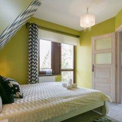 Отель Vip Apartamenty Widokowe Апартаменты фото 43
