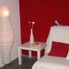 Отель Casa Laure Италия, Палермо - отзывы, цены и фото номеров - забронировать отель Casa Laure онлайн удобства в номере фото 2