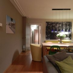 Апартаменты Apartment Het Blekershuys гостиничный бар