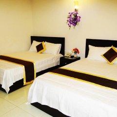 Cosy Hotel 3* Улучшенный номер с различными типами кроватей фото 6