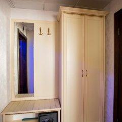 Гостиница Shine House сейф в номере