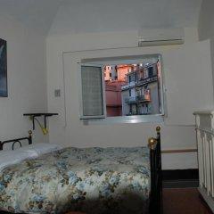 Отель Albergo Caffaro Стандартный номер с двуспальной кроватью фото 5