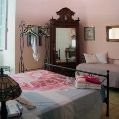 Отель Profumo Di Dolci Боргомаро комната для гостей фото 3