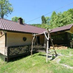 Гостиница Oryavchik Country House